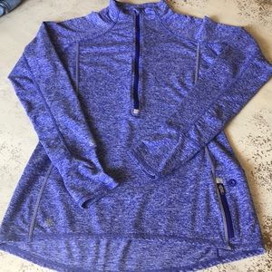 Athleta Half Zip